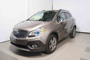2013 BUICK ENCORE AWD SYSTEME AUDIO BOSE