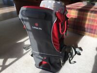 Fantastic child carrier in great condition ( Littlelife Cross country S2)
