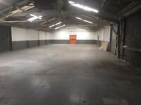Unit to Let 5000 Sq Ft in Birmingham