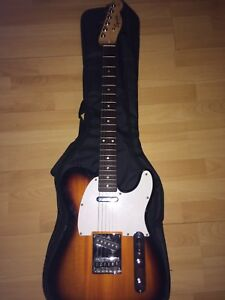 Squier telecaster affinity series