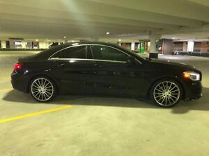 2014 Mercedes-Benz Other CLA 250 Sedan