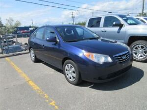 2010 Hyundai Elantra GL FWD - HEATED BUCKET SEATS