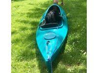 Perception Kiwi 3 2 seater kayak