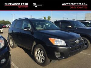 2009 Toyota RAV4 Toyota Serviced and Maintainted