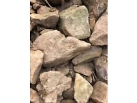 Sandstone Bricks For Sale 1 Ton