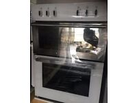 STOVES CHROME DESIGN NEW MODEL 60cm ELECTRIC COOKER,IMMACULATE COND 4 MONTHS WARRANTY
