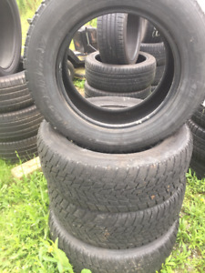 toyo open country 265/60R18