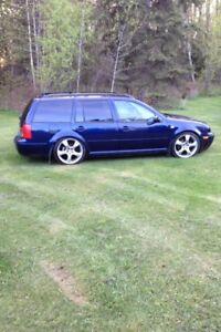 2003 Jetta wagon TDI