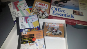Office Essentials (tools to boost your business)