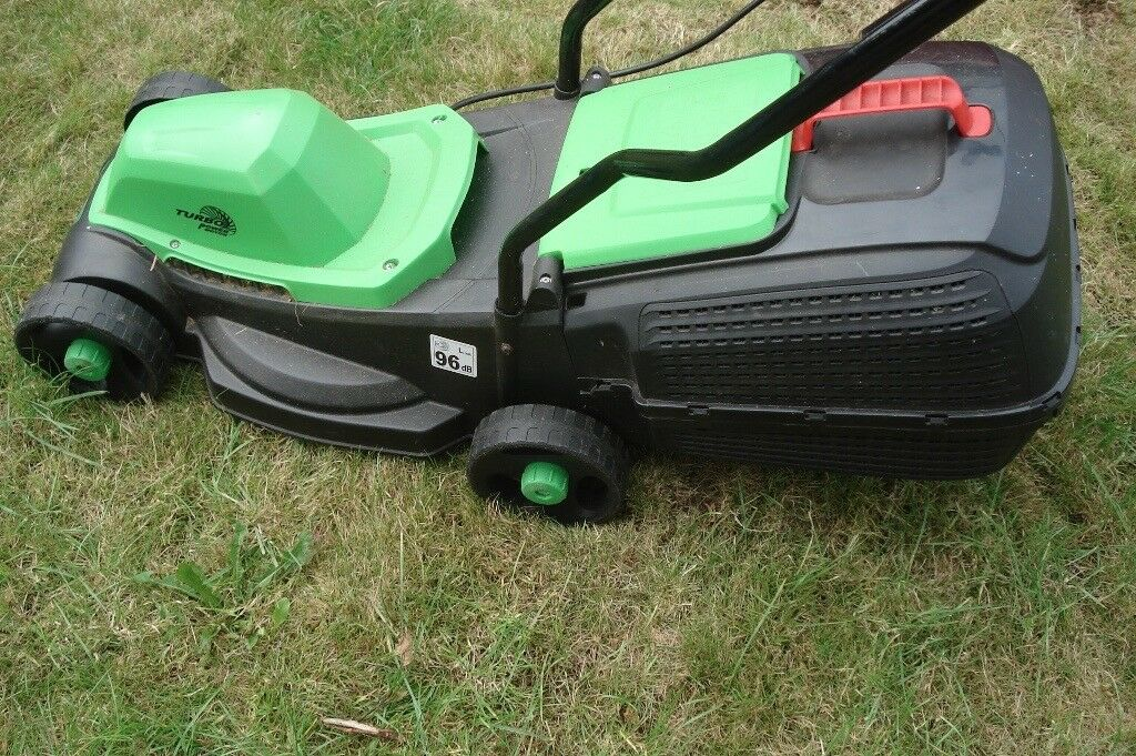 electric lawn mower motor. florabest electric lawn mower 1200 watt turbo power motor