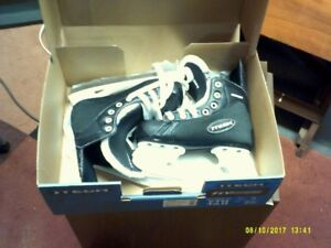 I Tech Hockey Skates
