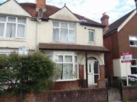 3 Bed House Shirley- 24 Mayflower Road** Available Now** Pets Welcome