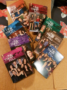Complete One Tree Hill DVD set