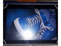 10inch Lenovo tablet
