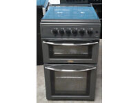 Y148 graphite belling 50cm gas cooker comes with warranty can be delivered or collected
