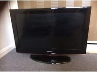 "Samsung 32"" HD TV, Freeview, 3 x HDMI, Could Deliver"