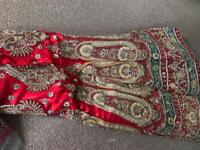 Brand New Indian/Asian Bridal wear!
