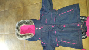 Osh Kosh 18 month Snowsuit