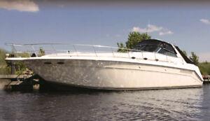 1994 - 55 ft Sea Ray 500 Sundancer