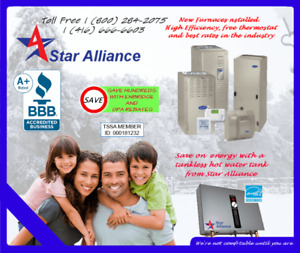 |Guelph Air Conditioning EXPERTS - Sales, Service, Installation