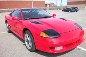Dodge Stealth RT Awd Turbo 1992