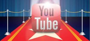 ►►   ARE YOU THE NEXT YouTube star?