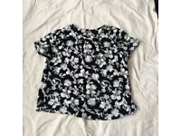 Size 22 top