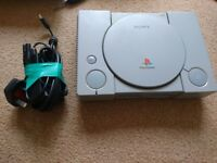 PlayStation 1 - PS1