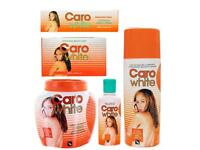 CAROWHITE BLEMISH ACNE SCAR SPOTS CONTROL LIGHTENING BODY PRODUCTS