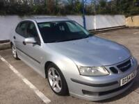 2004 SAAB 9-3 VECTOR TID TURBO DIESEL 93, CAMBELT CHANGED, READY TO GO