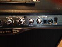 Line 6 Spider III 150 Electric Guitar Amplifier 150 Watt Combo Amp