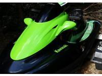 Jet Ski - Kawasaki Ultra 150 bhp 2 stroke 1200cc