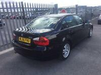 2006 BMW 3 Series 2,0 litre 5dr 1 owner FSH