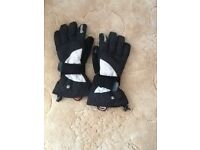 Reusch ski /snowboard gloves