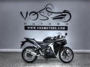 2012 Honda CBR 250- Stock#V2726NP- Financing Available**