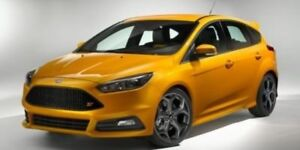 2016 Ford Focus ST - Leather Seats, Navigation, Sunroof, PST Pai