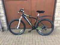 Boardman Gents Bike Team TXC 650B