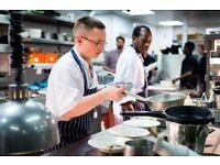 NOW - Chefs all Level needed - Steakhouse Restaurants - Goodman,Beast,Zelman Meats
