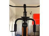 Dynamix Home Multi Gym - model number YMG - 4220BOC -66KG .