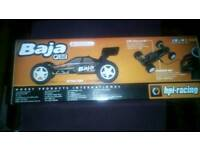 Hpi Q32 Rc Baja Buggy rwd. 2.4gHz Rapid. Mint Condition Boxed.