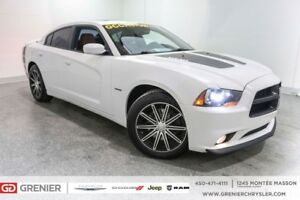 2011 Dodge Charger R/T Awd *Cuir,Toit, Gps*
