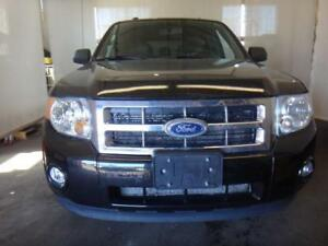 2011 Ford Escape XLT Certified and Emission Tested