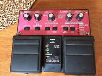 Selling RC-20XL Loop Station. Excellent Condition. Barely Used. Good for Guitarist or Vocalist.