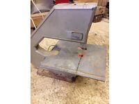 Workshop Bandsaw