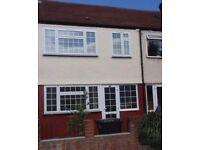3 BEDROOM HOUSE REFURBISHED WITH GARDEN IN CROYDON / DSS TENANTS WELCOME