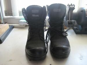 6'' Safety Work Boots