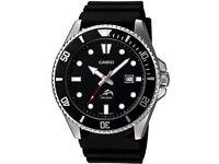 Casio MDV-106 Duro Divers watch