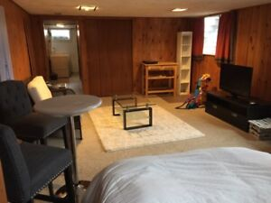 Bachelor Room for rent $695  all inclusive