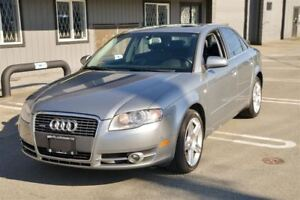 2007 Audi A4 2.0T Langley Location