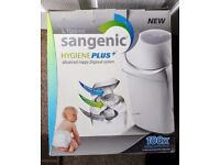 Tommee Tippee sangenic Nappy Disposal System - Never used, in original packaging